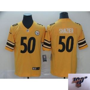 Pittsburgh Steelers Ryan Shazier Jersey
